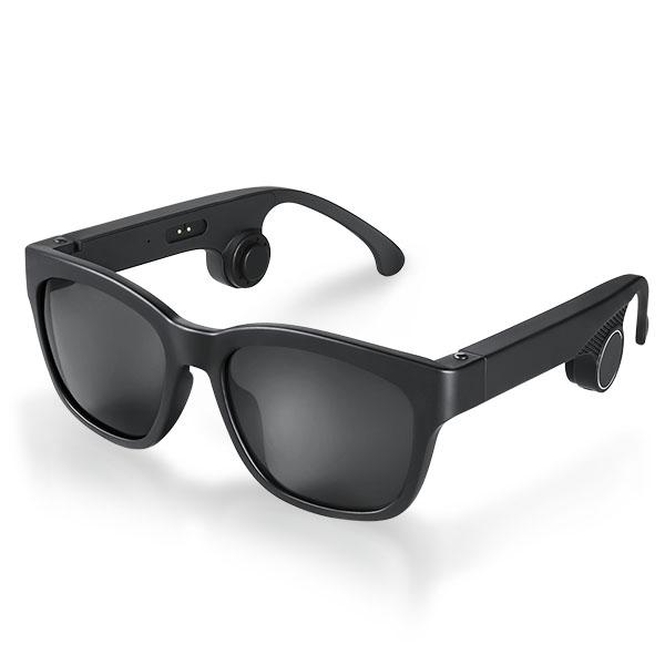 骨传导蓝牙智能眼镜G2
