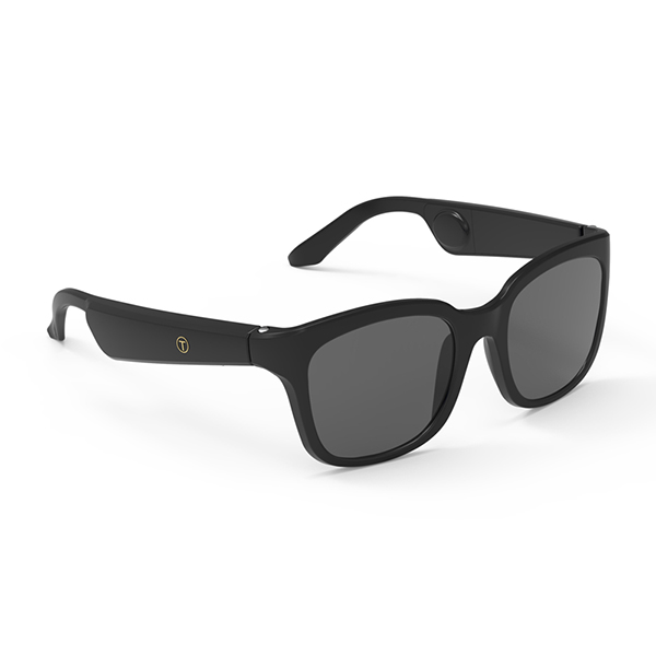 骨传导蓝牙智能眼镜G3